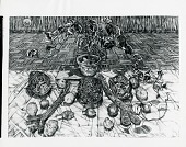view German Vegetables [drawing] / (photographed by Peter A. Juley & Son) digital asset number 1