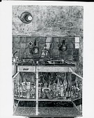 view Mansard Kitchen [drawing] / (photographed by Peter A. Juley & Son) digital asset number 1