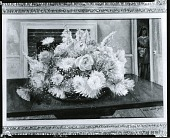 view Flowers in an Interior [painting] / (photographed by Peter A. Juley & Son) digital asset number 1