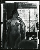 view Zelda (Nude) [painting] / (photographed by Peter A. Juley & Son) digital asset number 1