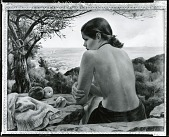 view Naiad [painting] / (photographed by Peter A. Juley & Son) digital asset number 1