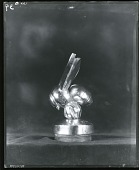 view Bee, Radiator Cap [sculpture] / (photographed by Peter A. Juley & Son) digital asset number 1