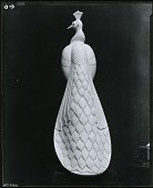 view Peacock [sculpture] / (photographed by Peter A. Juley & Son) digital asset number 1