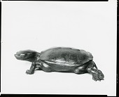 view Turtle [sculpture] / (photographed by Peter A. Juley & Son) digital asset number 1