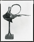 view Macaw [sculpture] / (photographed by Peter A. Juley & Son) digital asset number 1
