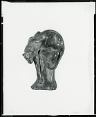 view Descending Panther [sculpture] / (photographed by Peter A. Juley & Son) digital asset number 1