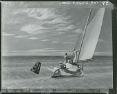 view Ground Swell [painting] / (photographed by Peter A. Juley & Son) digital asset number 1