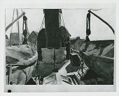view Funnel of Trawler [painting] / (photographed by Peter A. Juley & Son) digital asset number 1