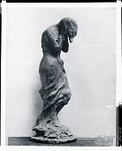 view Despair [sculpture] / (photographed by Peter A. Juley & Son) digital asset number 1