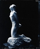 view Kneeling Girl [sculpture] / (photographed by Peter A. Juley & Son) digital asset number 1
