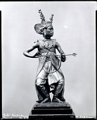 view Bali Dancer [sculpture] / (photographed by Peter A. Juley & Son) digital asset number 1