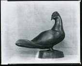 view Bird [sculpture] / (photographed by Peter A. Juley & Son) digital asset number 1