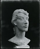 view Joyce [sculpture] / (photographed by Peter A. Juley & Son) digital asset number 1