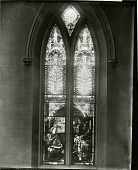 view Nicodemus Coming to Jesus by Night [decorative arts] / (photographed by Peter A. Juley & Son) digital asset number 1