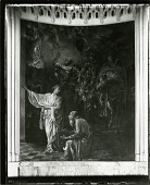 view Adoration of the Magi [painting] / (photographed by Peter A. Juley & Son) digital asset number 1