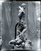 view Civic Virtue (model) [sculpture] / (photographed by Peter A. Juley & Son) digital asset number 1