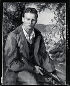 view Morgan S. Whiteley [painting] / (photographed by Peter A. Juley & Son) digital asset number 1