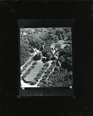 view Residence of Mrs. H. T. Lindeberg (Locust Valley, Long Island), bird's eye view [photograph] / (photographed by Peter A. Juley & Son) digital asset number 1