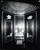 view Paul Manship's Bedroom, New York City [photograph] / (photographed by Peter A. Juley & Son) digital asset number 1
