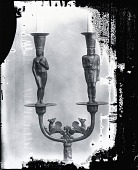 view Venus and Vulcan Candelabrum [sculpture] / (photographed by Peter A. Juley & Son) digital asset number 1
