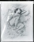 view Woman Resting [art work] / (photographed by Peter A. Juley & Son) digital asset number 1