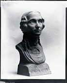 view Mary Baker Eddy [sculpture] / (photographed by Peter A. Juley & Son) digital asset number 1