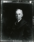 view Frank Lusk Babbott [painting] / (photographed by Peter A. Juley & Son) digital asset number 1