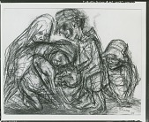 view Family [drawing] / (photographed by Peter A. Juley & Son) digital asset number 1