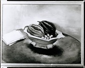 view Still Life [painting] / (photographed by Peter A. Juley & Son) digital asset number 1