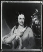 view Mrs. James Potter [painting] / (photographed by Peter A. Juley & Son) digital asset number 1