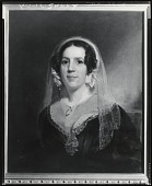 view Mrs. John Potter [painting] / (photographed by Peter A. Juley & Son) digital asset number 1