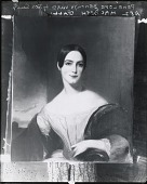 view Penelope Bentley Ward [painting] / (photographed by Peter A. Juley & Son) digital asset number 1