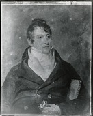 view Captain William Chamberlain [painting] / (photographed by Peter A. Juley & Son) digital asset number 1