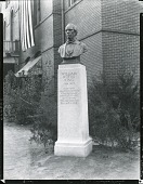 view William Rufus King [sculpture] / (photographed by Peter A. Juley & Son) digital asset number 1