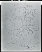 view Nature morte [drawing] / (photographed by Peter A. Juley & Son) digital asset number 1