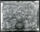 view Day-lilies and Dragons [art work] / (photographed by Peter A. Juley & Son) digital asset number 1