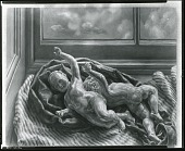 view Angels on the Window Sill [painting] / (photographed by Peter A. Juley & Son) digital asset number 1