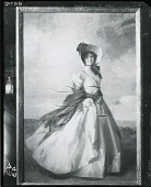 view Elizabeth Betts of Wortham [painting] / (photographed by Peter A. Juley & Son) digital asset number 1