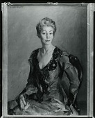 view Portrait of a Woman [painting] / (photographed by Peter A. Juley & Son) digital asset number 1