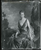 view Mrs. Lynch [painting] / (photographed by Peter A. Juley & Son) digital asset number 1