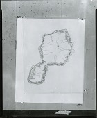 view The Island of Tahiti [drawing] / (photographed by Peter A. Juley & Son) digital asset number 1