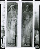 view Bas-reliefs for the National Shrine of the Immaculate Conception [sculpture] / (photographed by Peter A. Juley & Son) digital asset number 1