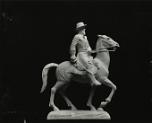 view Stonewall Jackson [sculpture] / (photographed by Peter A. Juley & Son) digital asset number 1