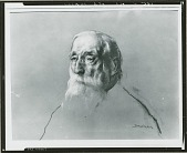 view Old Man [painting] / (photographed by Peter A. Juley & Son) digital asset number 1