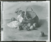 view Still Life Arrangement [painting] / (photographed by Peter A. Juley & Son) digital asset number 1