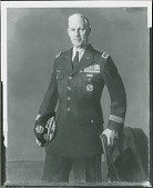 view Major General Davidson [painting] / (photographed by Peter A. Juley & Son) digital asset number 1