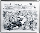 view Movement: Racing Sea [painting] / (photographed by Peter A. Juley & Son) digital asset number 1