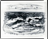 view Flint Isle, Maine - No. 1 [painting] / (photographed by Peter A. Juley & Son) digital asset number 1
