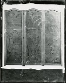 view Jellyfish and Fish [decorative arts] / (photographed by Peter A. Juley & Son) digital asset number 1