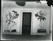 view Mural [painting] / (photographed by Peter A. Juley & Son) digital asset number 1